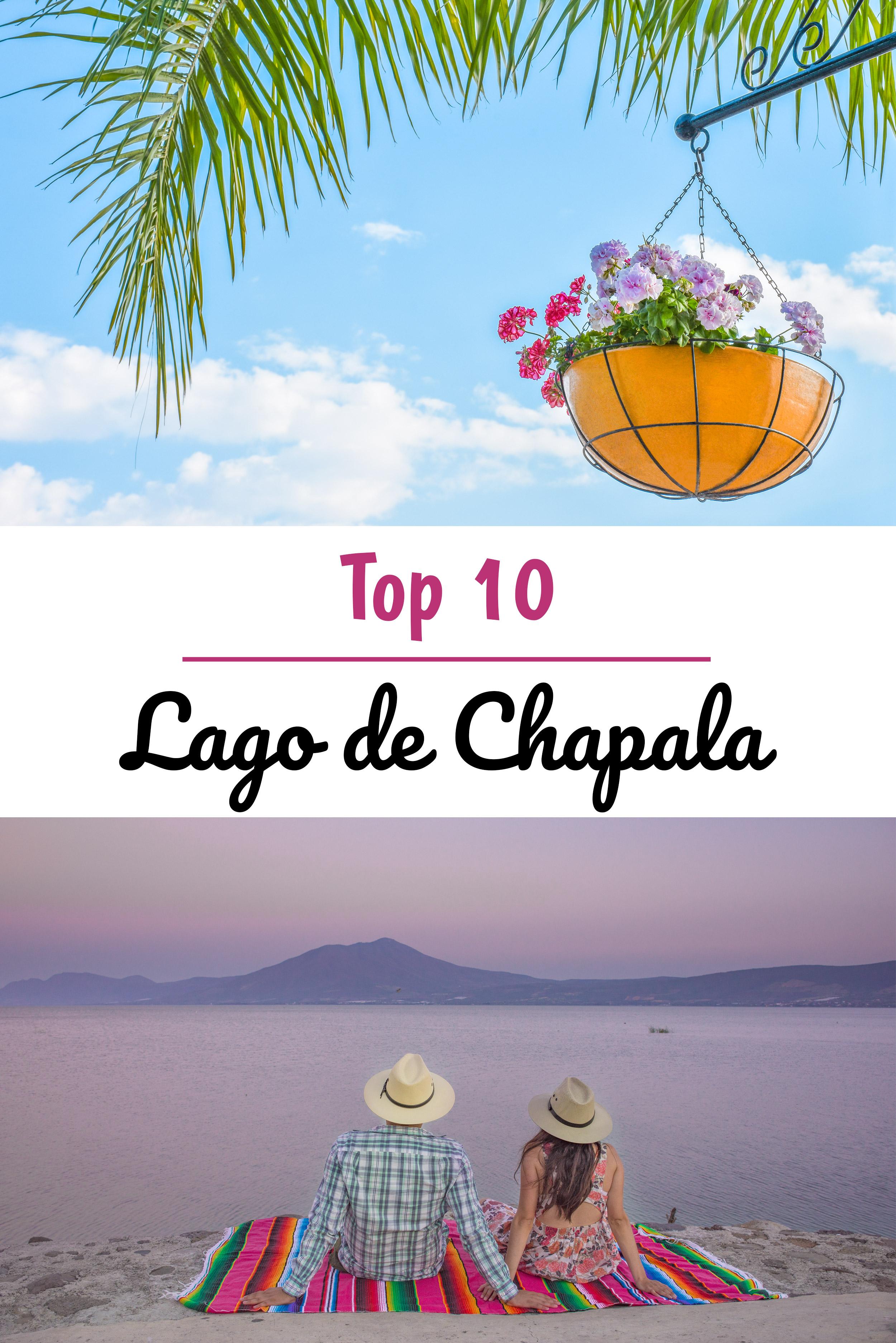 Que hacer en el Lago de Chapala