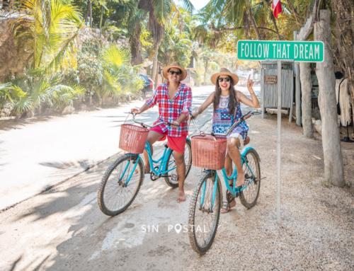 Los mejores spots para tomar fotos en Tulum – GRATIS