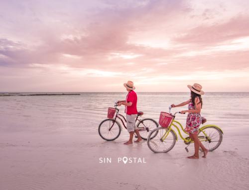 Reactivación Turística en la Riviera Maya