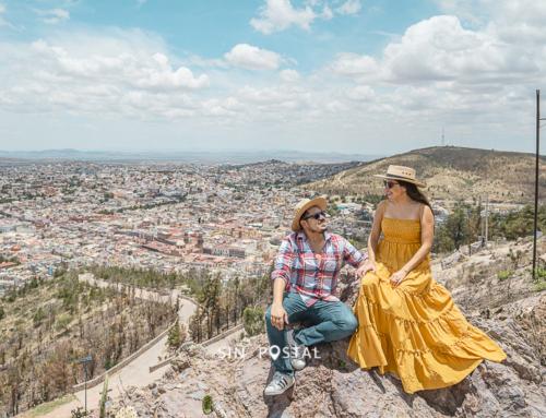 Ciudad de Zacatecas – Guía de Viaje
